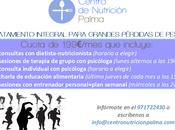 Novedades centro nutrición palma