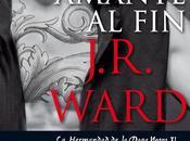 Reseña Amante Fin, J.R. Ward