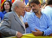 Jordi pujol, final desastroso. ¿una vida luchando favor independencia, utilizándola beneficio propio?