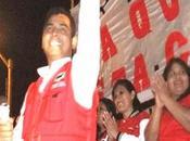 PATRIA JOVEN TENIDO OPOSICION, SINO GENTE RESENTIDA EXPRESADO ODIO ANIMADVERSIÓN… Aclara, Vladimir Rojas Hinostroza