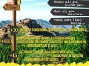 Edición Gran Canaria Walking Festival Octubre