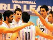 Mundial Voleibol, Argentina Australia Vivo