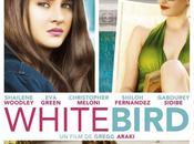 Nuevo cartel francés 'white bird blizzard' shailene woodley