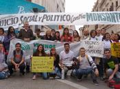 Sesionó Juicio Social Público contra Monsanto
