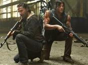 Imágenes Walking Dead Quinta Temporada