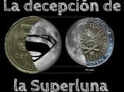 Nuevo video: decepción Superluna