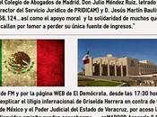 Mobbing Madrid sigue apoyando mujeres acosadas Tribunal Superior Justicia Veracruz Mexico