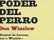 poder perro, Winslow