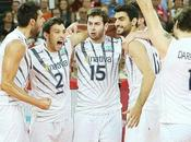 Mundial Voleibol, Argentina Polonia Vivo