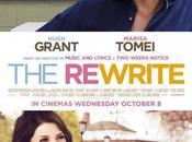 "Nuevo cartel ""the rewrite"" hugh grant"