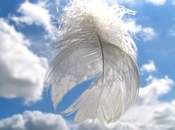 Beso ángel