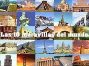 diez maravillas mundo siempre deberías visitar