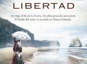 Hacia mares libertad, Sarah Lark