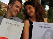 Vivelibro, protagonista Feria Libro Rivas