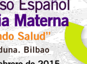 """VIII Congreso Español Lactancia Materna """"Construyendo Salud"""""""