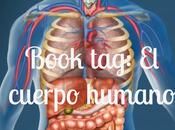 Book tag: cuerpo humano