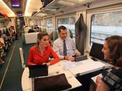Felipe España: viaja tren ofrece aires nuevos