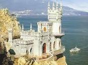 Ucrania: amputación Crimea país socialmente dividido gobierno débil. vale algo nada…