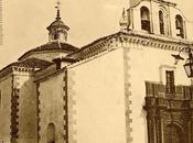 Vicisitudes históricas Iglesia Jesús. Almadén (Ciudad Real)