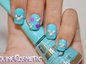 Nail Mickey Mouse