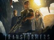 Transformers: Extinción [Cine]