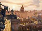 Ubisoft habla sobre París Assassin's Creed: Unity