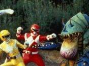 Fecha estreno guionistas fílmico reboot Power Rangers