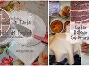 Curso Online Cake Designer (Tartas, Modelado figuras, Cupcakes Galletas)