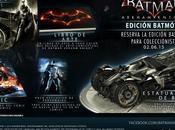 [EC] Batman Arkham Knight ediciones coleccionista