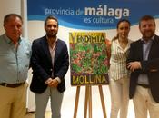 Mollina espera 5.000 personas Feria Vendimia este semana