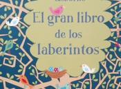 gran libro laberintos