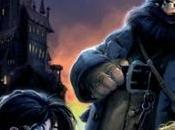 Nuevas ediciones Harry Potter pensadas para nueva generación Guerra portadas