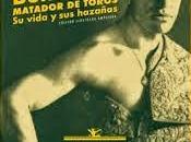 Juan Belmonte, matador toros