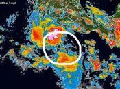 México: baja presión Guerrero evolucionará ciclón tropical