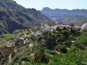 Rutas Gran Canaria: Tejeda Moya