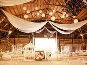 Siguiendo bodas rústicas otoñales…