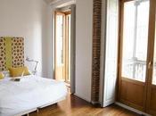 Nuestra estancia apartamentos Eric Vökel Madrid Suites
