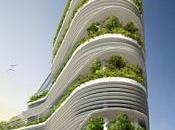 Diseño oficinas sostenible, algunas sostenibles mundo