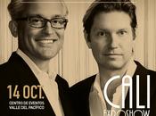 BADGLEY MISCHKA Invitados Internacionales CALIEXPOSHOW