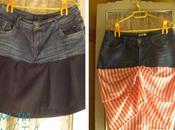 Mari costurera: Transformar pantalón falda conjuntos terminados