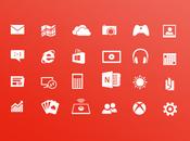 Gadget Estilo Metro Social para Blogger