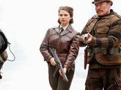 Primer Vistazo Hayley Atwell Agents S.H.I.E.L.D