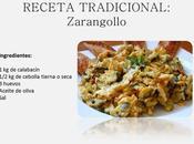 Zarangollo Murciano