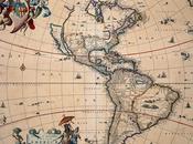 ¿Por descubriendo América mapas famosos Siglo hechos españoles?