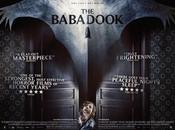 "Nuevo quad póster para ""the babadook"""