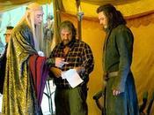 """Nueva imagen entre bastidores hobbit: batalla cinco ejercitos"""""""