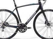 Novedades bicicletas urbanas, para cicloturismo fitness Merida 2015