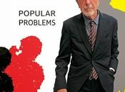 Leonard Cohen publica Popular Problems, nuevo inédito álbum estudio