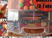 actividades Montessori años)