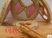Cookies Glass Galletas efecto Cristal)